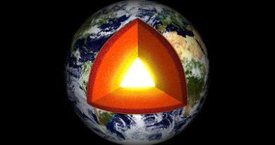 Viaje (definitivo) al centro de la Tierra: Confirman que el núcleo interno del planeta es sólido