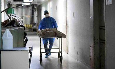 Mujer muere por negligencia médica