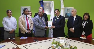 El ODAC y el INDOCAFE firmanacuerdode colaboración