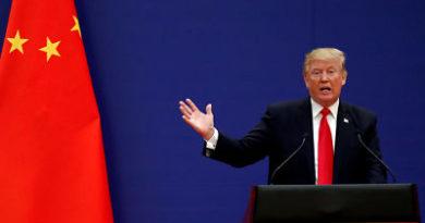 """Tras el acuerdo con México y Canadá, EE.UU. """"enfocará toda su ira en China"""""""