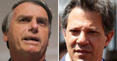 Un Brasil crispado y dividido se juega su futuro de cara a las elecciones del próximo domingo