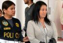 Alberto Fujimori revela que nunca ha sentido «dolor más grande» que por detención de Keiko