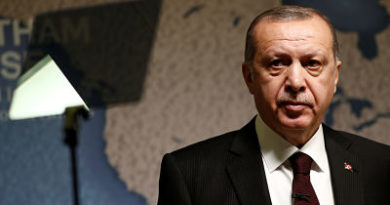 Erdogan revela en detalle qué le sucedió al periodista Jamal Khashoggi