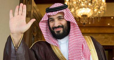 """""""Arabia Saudita existía antes de EE.UU."""": El príncipe saudí rechaza palabras """"incorrectas"""" de Trump"""