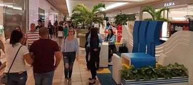 PUERTO RICO: Turismo de cruceros saca la cara y RD retoma su ritmo