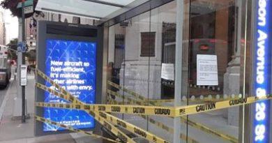 Dominicanos NY afectados por cierre 1,400 paradas de autobuses