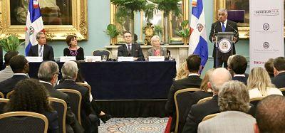 R.Dominicana optimista sobre futuro relación con Reino Unido tras Brexit