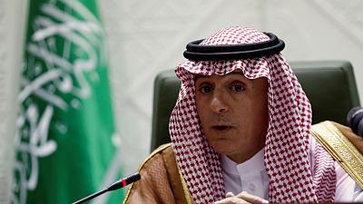 Arabia Saudita rompe el silencio sobre el cadáver del periodista Khashoggi