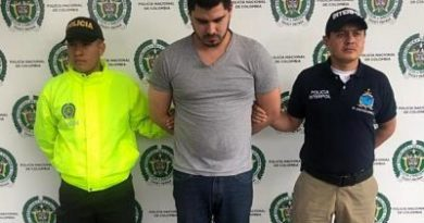 RD tramita extradición de tres pilotos colombianos por narcotráfico