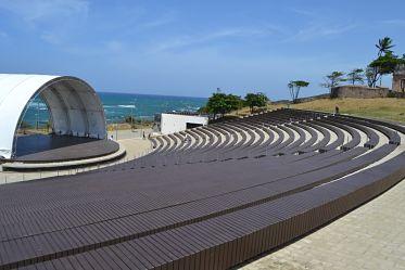 Anfiteatro PP rumbo a celebrar dos años de grandes eventos