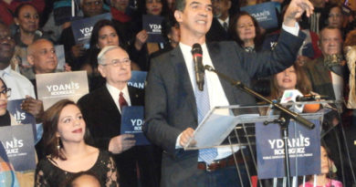 Concejal afirma ningún aspirante cuenta con su historial de lucha para ser electo a Defensor del Pueblo