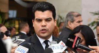 Diputado Arnaud deplora presidente Medina se declare incompetente para enfrentar delincuencia