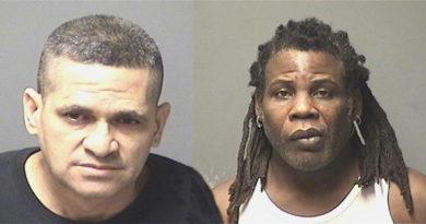 Dominicanos detenidos en New Hampshire por tráfico de fentanilo valorado en $135.000 dólares