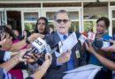 Supuesto narco colombiano figuraba como hijo de venezolano y dominicana