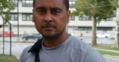 Ex teniente federal enfrenta cadena perpetua por violar presas dominicanas en cárcel de Brooklyn
