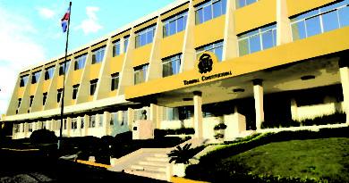 Tribunal Constitucional realizará rendición de cuentas este viernes