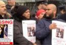 Familia de dominicano desaparecido hace 43 días recalca críticas a la policía por negligencia en la búsqueda