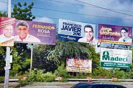 Gastos en campaña y propagangada son de los temas vitales en la Ley Electoral