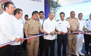 Inauguran instalaciones de CESTUR en Puerto Plata