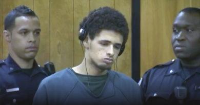 Juez reenvía comienzo de juicio a cinco pandilleros por el asesinato de Junior a petición de abogados