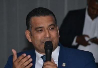 Diputado Luis Alberto Tejeda enfatiza :Estaré en primera fila para la reelección del presidente Danilo Medina
