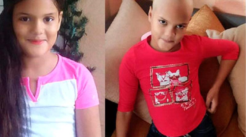 Niegan permanencia en EEUU a niña dominicana con leucemia linfoblástica infantil que urge quimioterapia