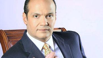 """""""No podemos permitir que la corrupción siga robándose los sueños de nuestros jóvenes"""": Ramfis Domínguez Trujillo, candidato a la presidencia"""