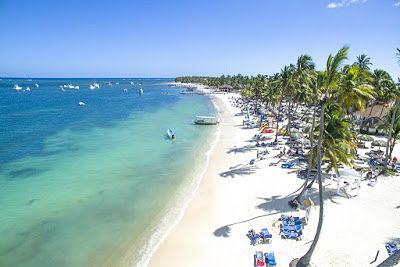 Punta Cana ciudad más visitada de Latinoamérica en 2018.