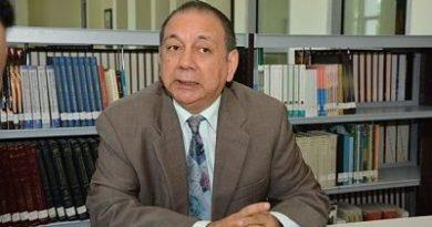 Reitera fuerzas nacionales e internacionales buscan división del PLD