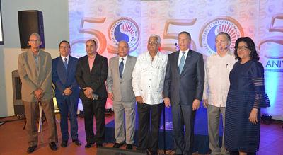 Superintendencia de Seguros celebra su 50 aniversario