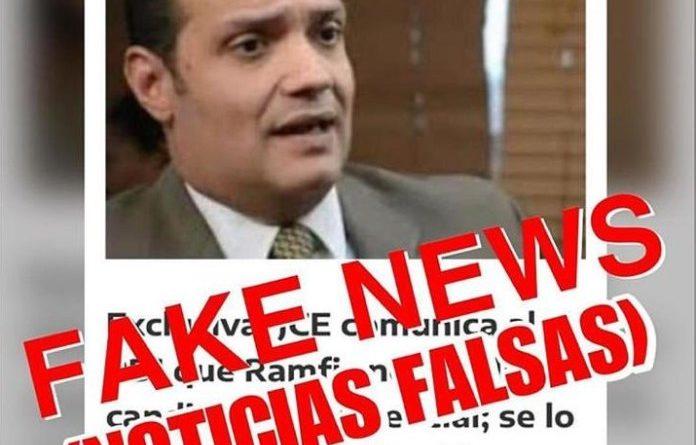 Ramfis Trujillo desmiente que JCE haya prohíbido su candidatura presidencial por el PDI