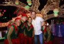 Más de 100 mil visitaron Casita y Árbol de Navidad