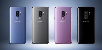 Esta sería la capacidad de la batería de los próximos Samsung Galaxy S10