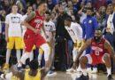 Harden revienta a los Warriors con otro partidazo digno de MVP