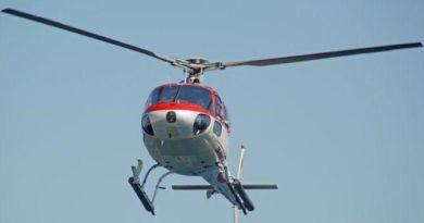 Aclaran información sobre video de aeronave que circula en redes sociales