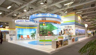 Publicitaria y promoción turística de RD en varios países del mundo