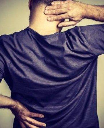 Remedios naturales para aliviar dolores musculares