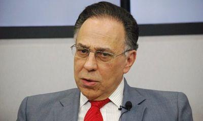 Celso Marranzini dice que la mafia más grande del país esta en los municipios