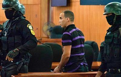 """Condenan a 30 años de prisión a """"Chaman Chacra"""" por asesinato de pareja y tres hijastros"""