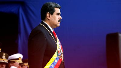 Las reacciones en el mundo tras la juramentación presidencial de Nicolás Maduro