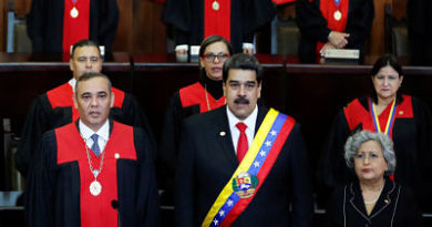 Los 3 escenarios en Venezuela ante las acciones del Parlamento en desacato