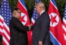 El segundo encuentro entre Trump y Kim se celebrará «hacia finales de febrero»