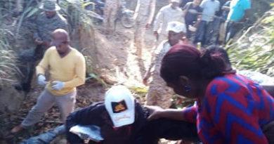 Dos muertos en trifulca de haitianos y miembros Cesfront en Elías Piña