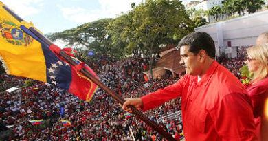 """""""Un proyecto de EE.UU. para restaurar su influencia"""": Advierten de una posible guerra civil en Venezuela"""
