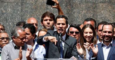 Diálogos secretos entre países y el papel de Trump: Revelan cómo se creó la coalición anti-Maduro