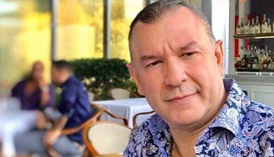 Otorgan libertad al empresario artístico Evelio Herrera