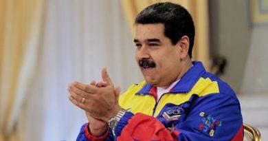 Maduro aumenta el salario mínimo un 300% y mantiene pago de nóminas privadas