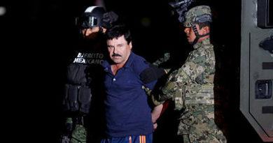 """""""Nadie sale"""": Testigo habla sobre la 'casa de la muerte' que tenía un sicario de 'El Chapo'"""