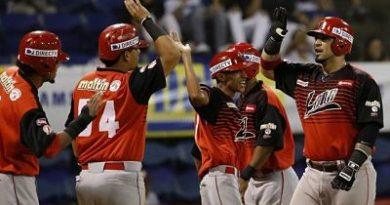 Oficial: Quitan a Venezuela la sede de la Serie del Caribe