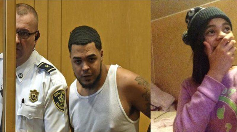 Pandillero trinitario arrestado por tiroteo en el que resultó grave estudiante dominicana en Lawrence
